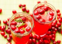 cranberry mojito final - tangylife