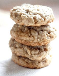 oatmeal cookies tangylife