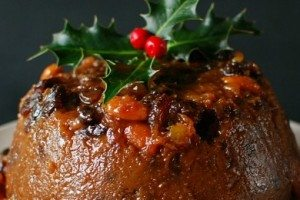 carrot apple christmas pudding-recipe-tangylife