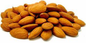 almonds tangylife