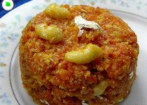 gajar ka halwa full plating - tangylife
