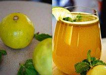 masala lemonade drink nimbu paani shikanji featured tangylife