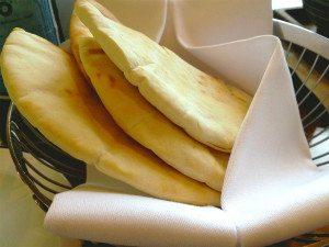 pita bread recipe final tangylife