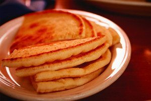 pita bread recipe tangylife