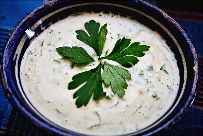 tahini sauce how to make tahini sauce at home featured tangylife