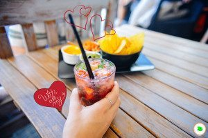 valentine's day drinks recipes-tangylife
