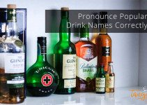 pronounce popular drink names - tangylife