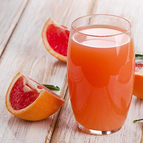 Citrus delight tangylife