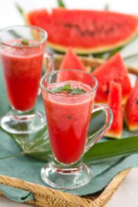watermelon mint drink Tangylife