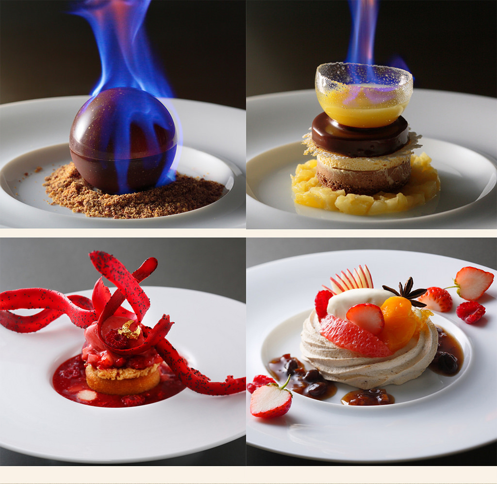 How To Do Dessert Plating Dessert Plating Amp Decoration Tangylife