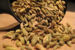fennel seed- tea-tangylife