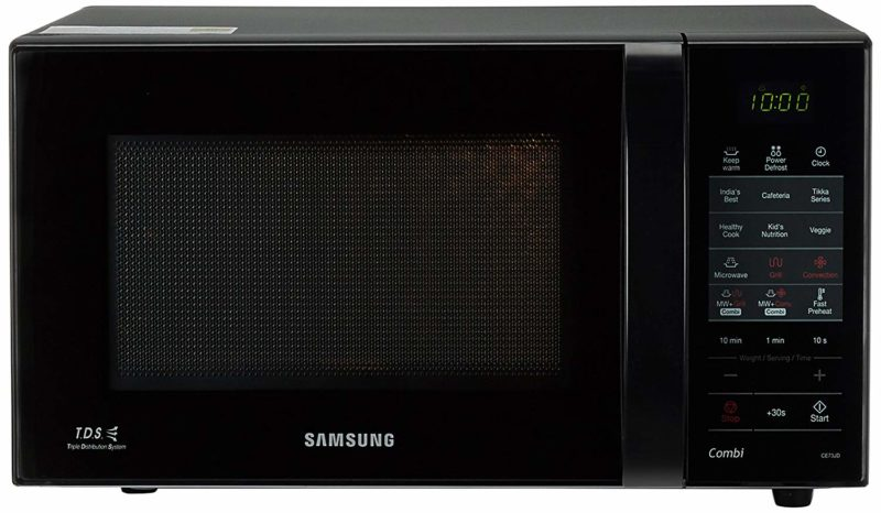 Samsung-21-L-Convection-Microwave-Oven