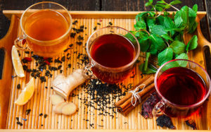 easy natural detox drinks - tangylife