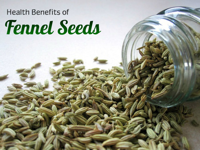 fennel seeds health benefits - tangylife