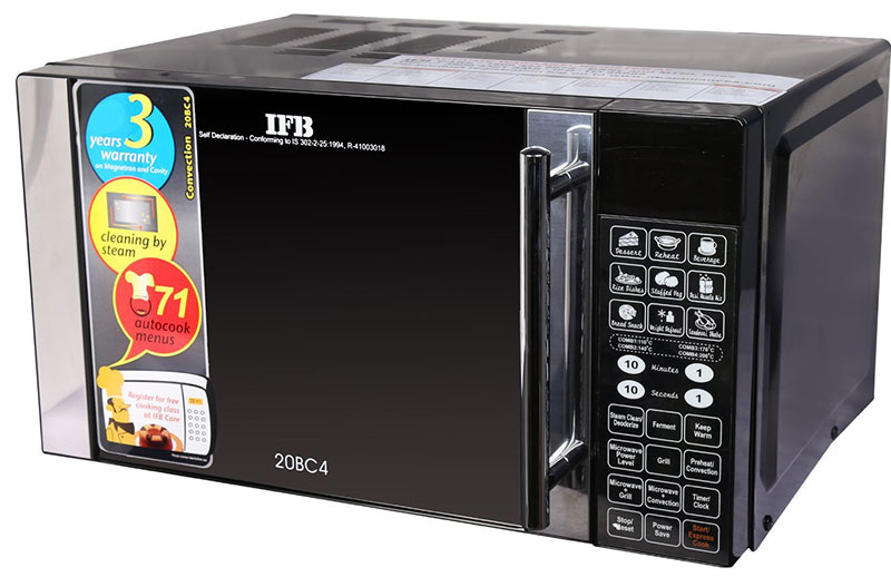 Best Microwave Oven In India Under 10000 Best Microwave