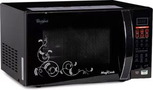 whirlpool 20l magicook elite best microwave oven india - tangylife