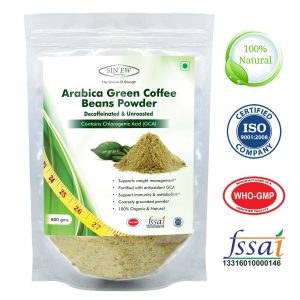 5 Best Green Coffee Bean Brands For Weight Loss Best Green