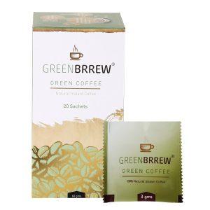 green brrew green coffee - tangylife blog