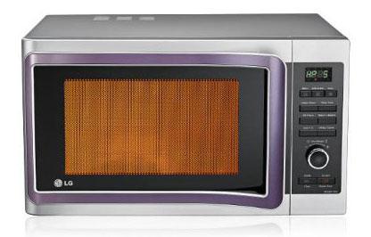 lg 28l convection microwave oven mc2881sus - arunace