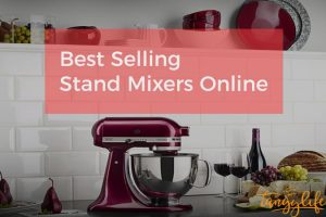 best stand mixers online - tangylife blog