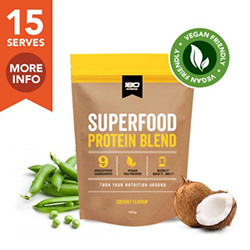 180 nutrition protein vegan coconut - tangylife