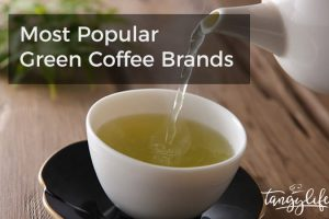 best green coffee brand - tangylife