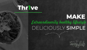 thr1ve meals review australia - tangylife
