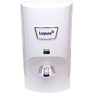 Livpure-glo-water-purifier-tangylife