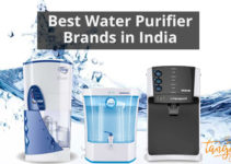 best water purifier brands in india - tangylife