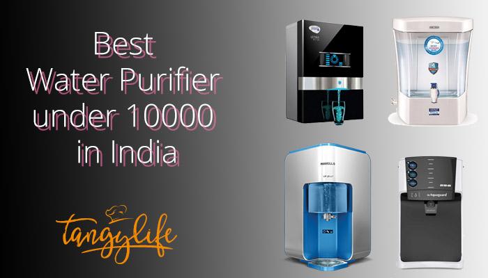best-water-purifier-under-10000-tangylife