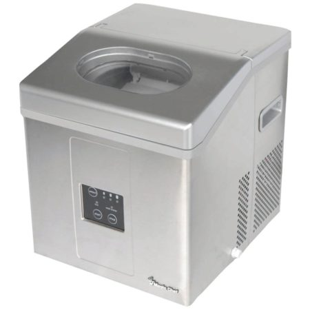 magic chef portable quickest ice maker tangylife