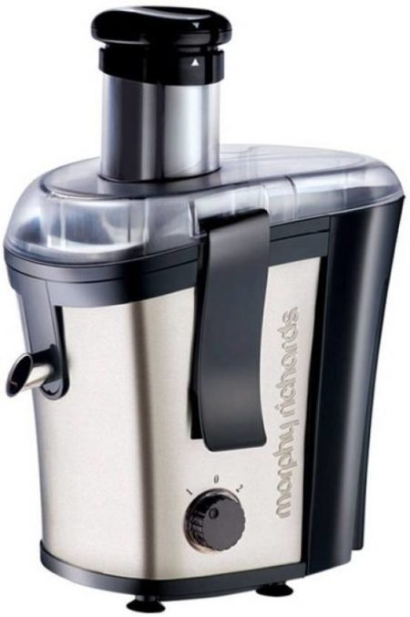 morphy richards juicer review tangylife