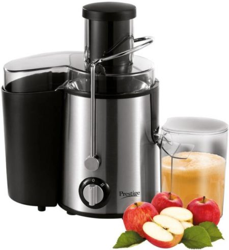 prestige juicer review tangylife