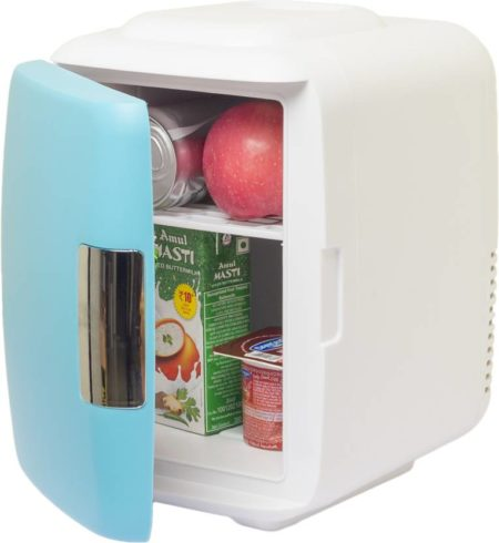 tropicool compact refrigerator review tangylife