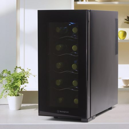 westinghouse wine cooler India tangylife