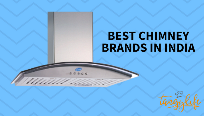 Best Chimney Brands in India