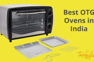 best otg ovens in india - tangylife