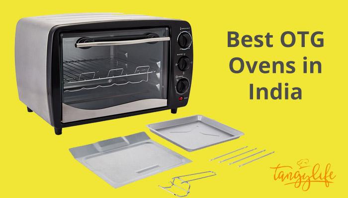 Best Otg Ovens In India 2019 Best Otg Oven Brands Under