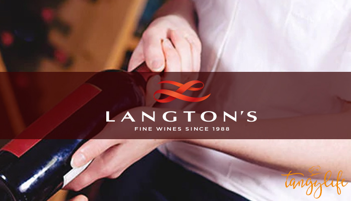 Langton wine store australia tangylife