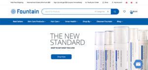 fountain cosmetics review australia
