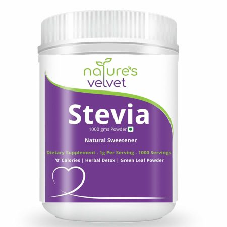 natures velvet-stevia-leaf-powder-review-tangylife