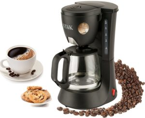 stok coffee maker machine review tangylife
