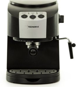 tecnora coffee maker review tangylife
