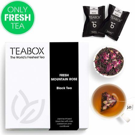 healthy alternatives to green tea black tea tangylife