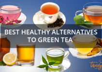 healthy alternatives to green tea tangylife blog
