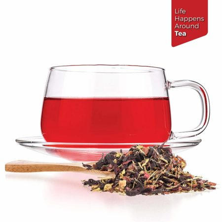 healthy alternatives to green tea herbal tea tangylife