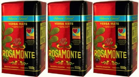 healthy alternatives to green tea mate tea tangylife