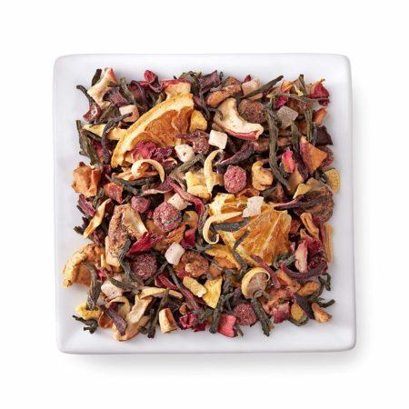 healthy alternatives to green tea orange tea tangylife