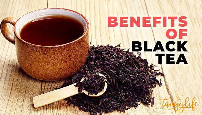 black tea benefits tangylife