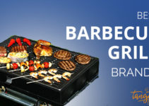 best barbecue grill brands tangylife